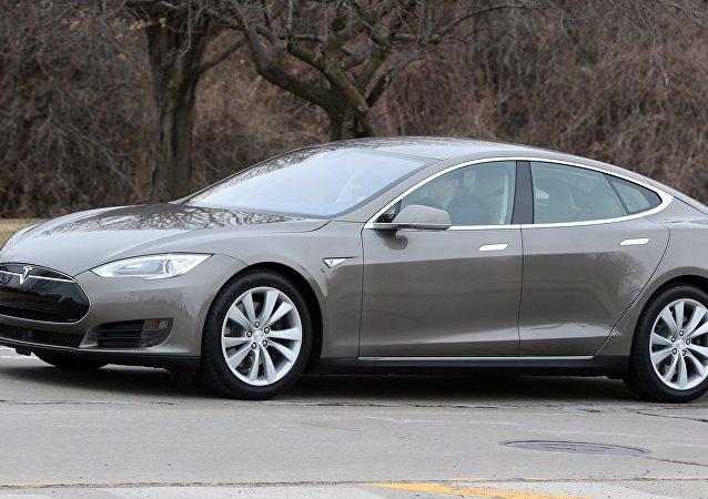 中国成为电动汽车最大销售国已无悬念