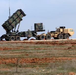 媒體:華盛頓將改變其在敘利亞與伊斯蘭國進行鬥爭的策略