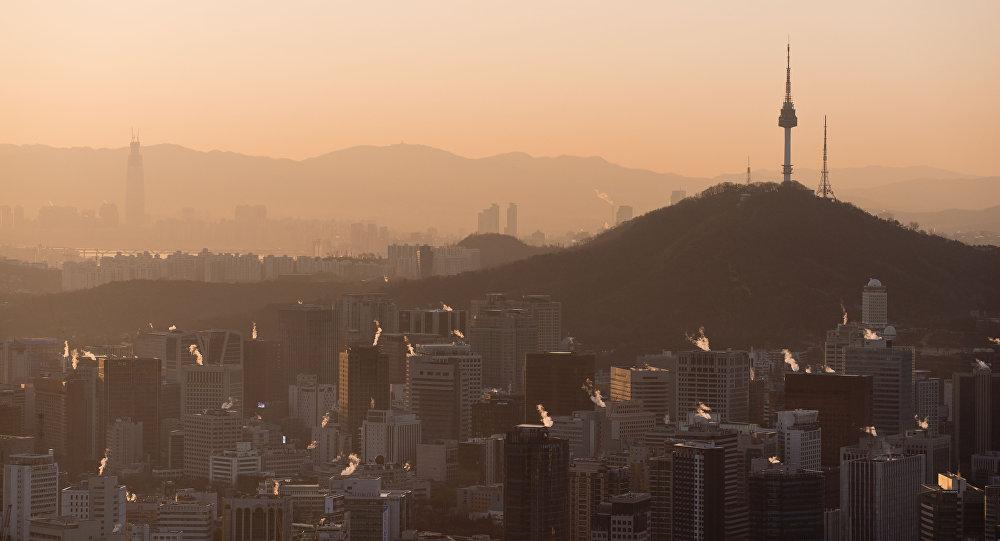 媒體:朝鮮擔憂若潘基文在韓國執政戰爭威脅會加大