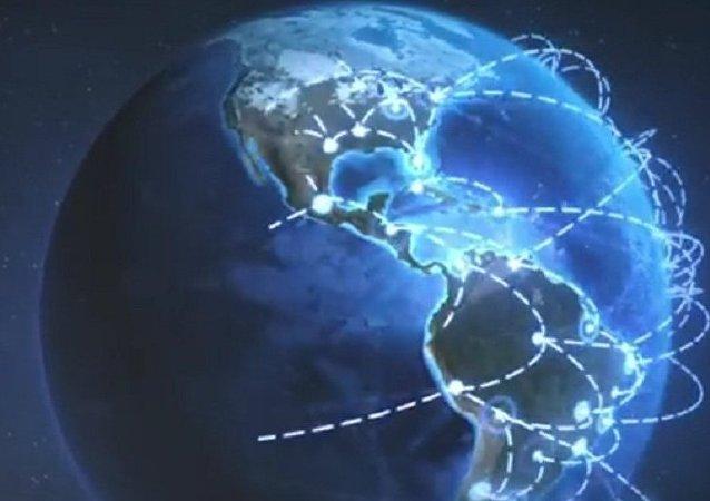 美法两国军方商定就世界各地局势交换情报
