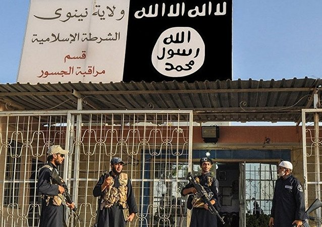 媒体: 伊斯兰国组织宣称为开罗警察遇袭事件负责