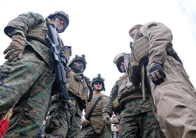 俄常驻北约代表:北约加强东翼军事存在将令欧洲安全恶化
