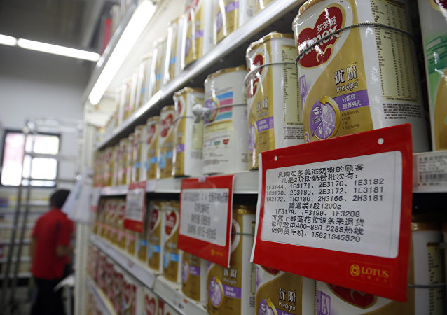 中国将降低部分奢侈品进口关税