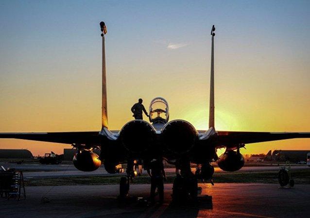 联合国:美国打击叙空军基地后叙国内暴力增加