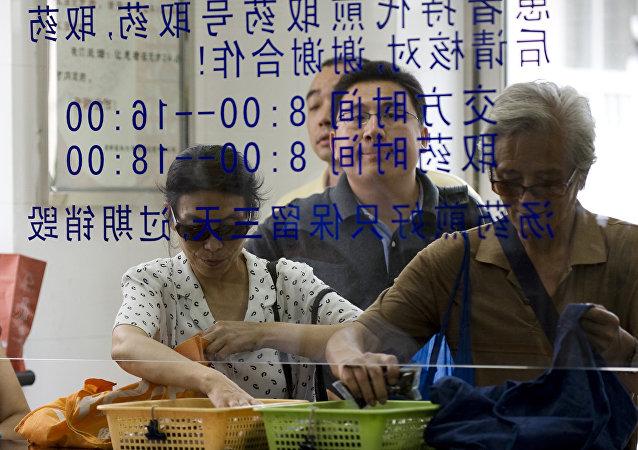中国拟统一城乡居民医保制度