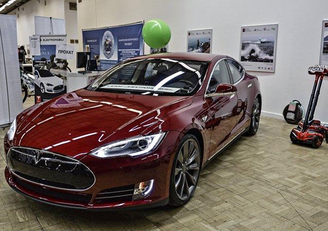 特斯拉获《消费者报告》评为2017最佳美国汽车品牌