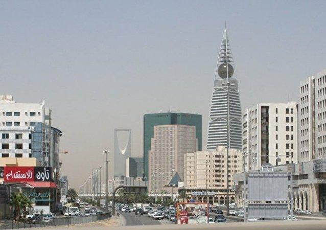 沙特首都利亚得