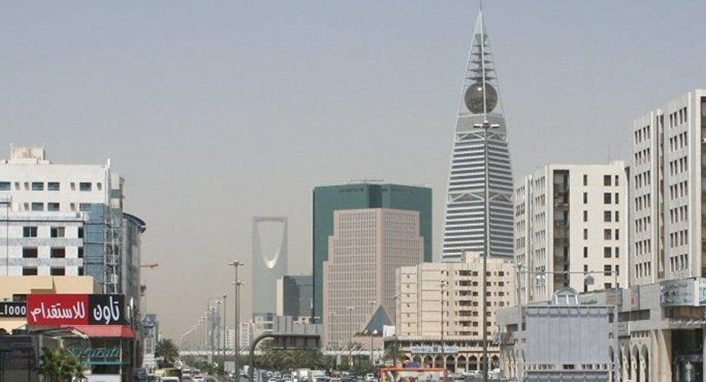 利雅德, 沙特阿拉伯