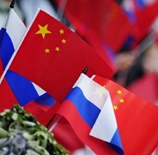 中國緣何成為俄羅斯人眼中的「頭號朋友」