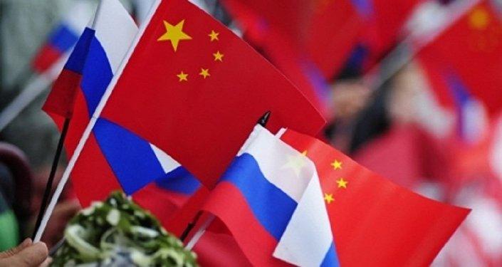 華媒: 中俄絲路創新園開園儀式在陝西舉行