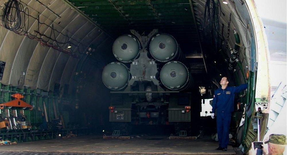 俄罗斯技术集团称向土耳其供应S-400的合同尚未签订