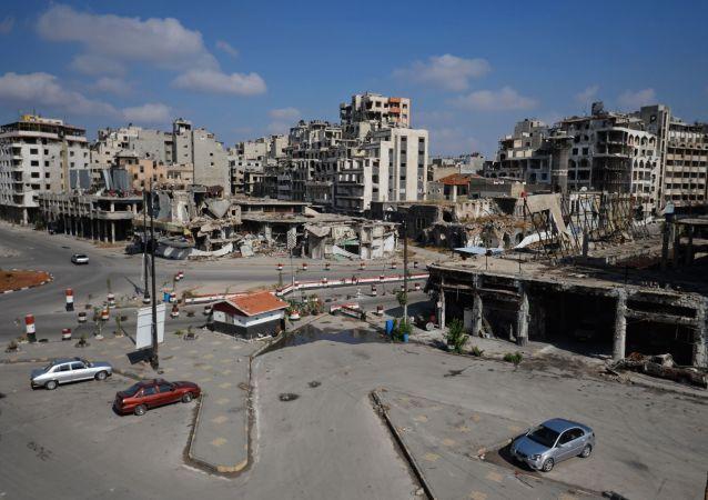 消息人士:叙利亚东北部恐怖袭击造成6人丧生
