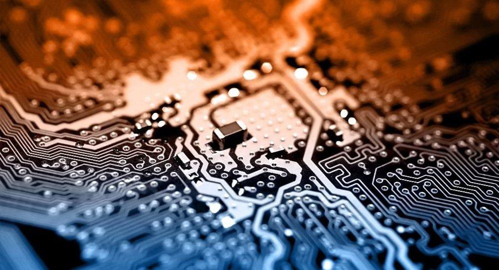 中国成亚洲最大高科技产品出口国