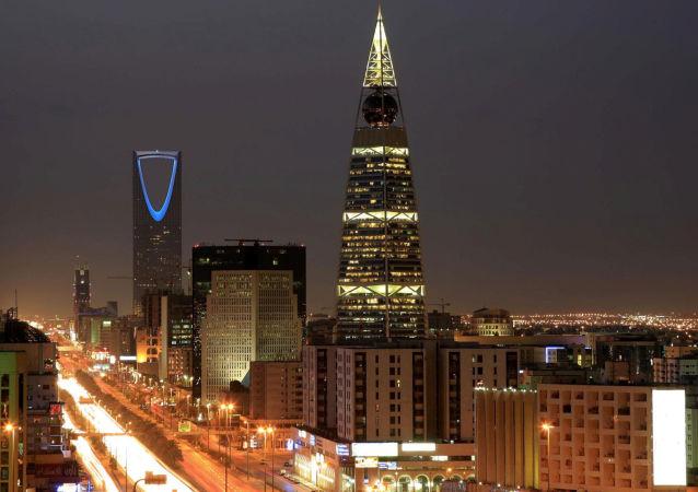在美国有了在通过关于9·11的法律后对沙特阿拉伯发出的首个诉讼
