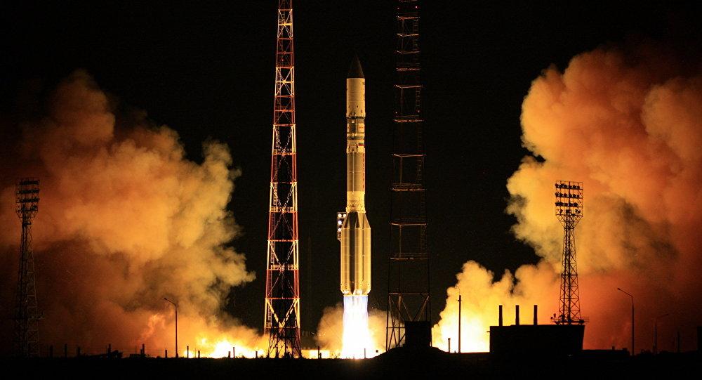 俄空天軍已接手新軍事衛星的管理權
