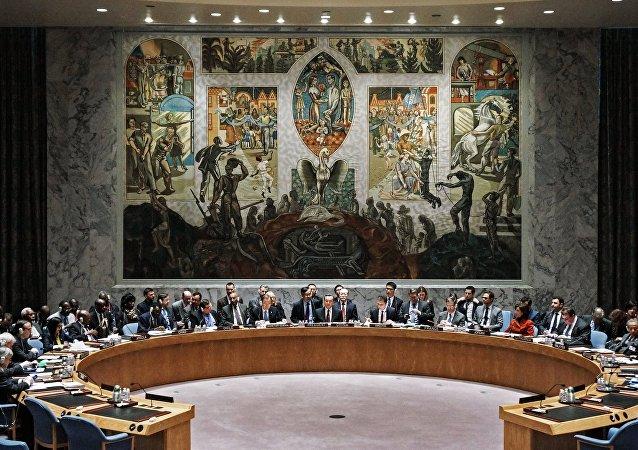 联合国安理会将应俄罗斯要求于莫斯科时间18时召开会议,讨论叙利亚空袭