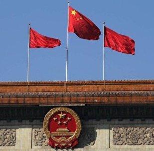 """中国外交部:美英等国将派团出席""""一带一路""""国际合作高峰论坛"""