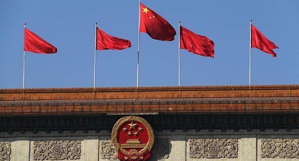 """中国外交部:中方赞赏圣多美和普林西比总理就与台湾""""断交""""的表态"""
