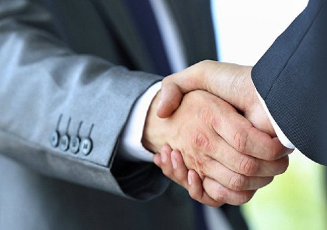 俄中远东地区中国企业投资吸引扶持中心将于2017年10月1日前启动运营