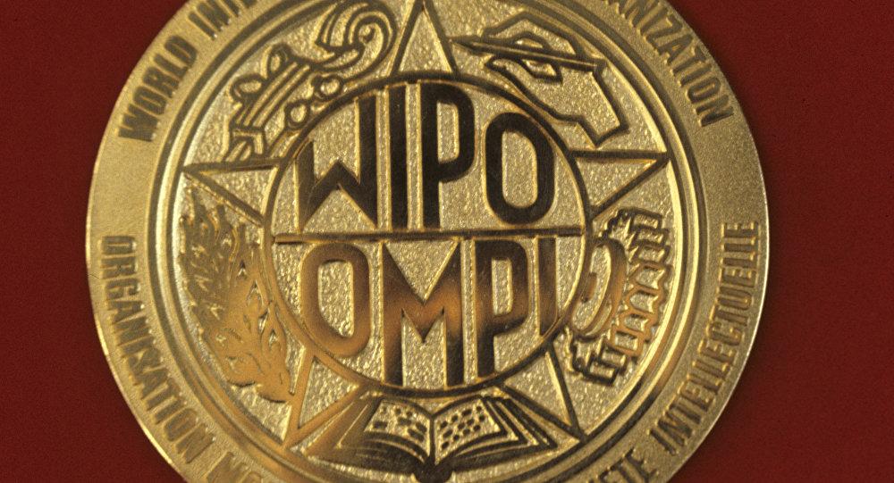 世界知识产权组织(wipo)