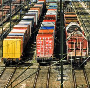 俄出口中心将给予对华铁路出口50%的运费补贴