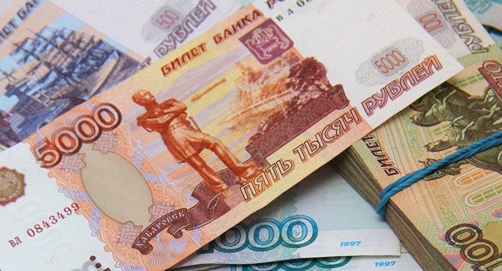 俄公民中潜在性破产者数量增长步伐适中