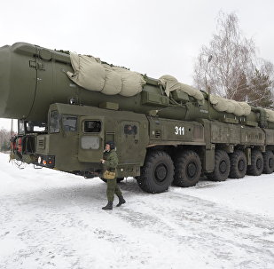 「亞爾斯」導彈射擊系統
