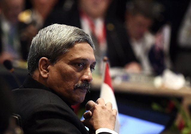 印防长因新任命而将于3月13日辞职