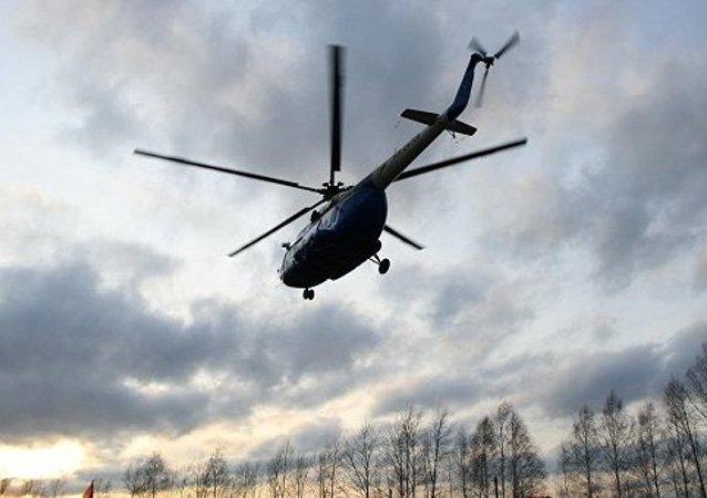 """俄罗斯将向阿尔及利亚、印度和白俄罗斯供应""""总统-S""""机载防御系统"""