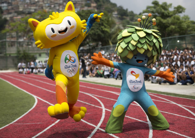 国际奥委会副主席于再清: 巴西在经济政治危机下依然能成功举办奥运会