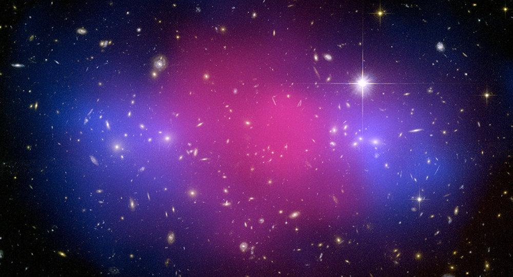 星空字母头像 i