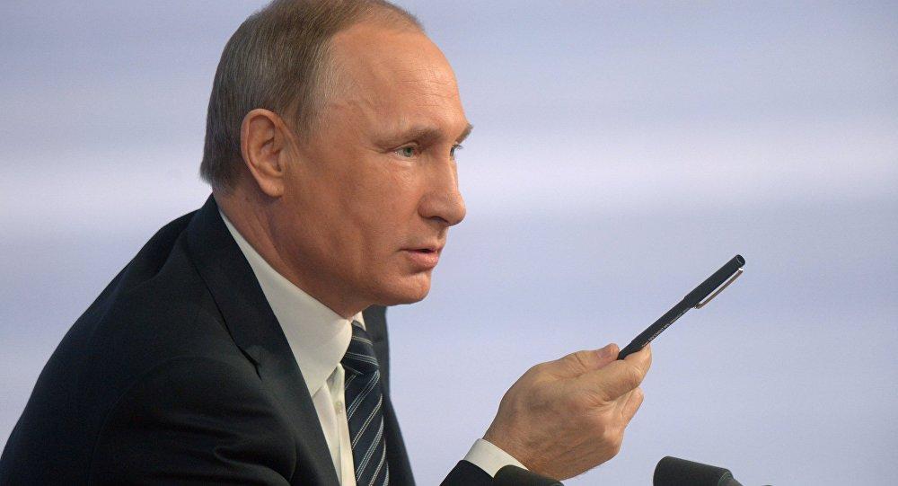 普京:如果俄罗斯需要提高的退休年龄 那么应该逐步进行