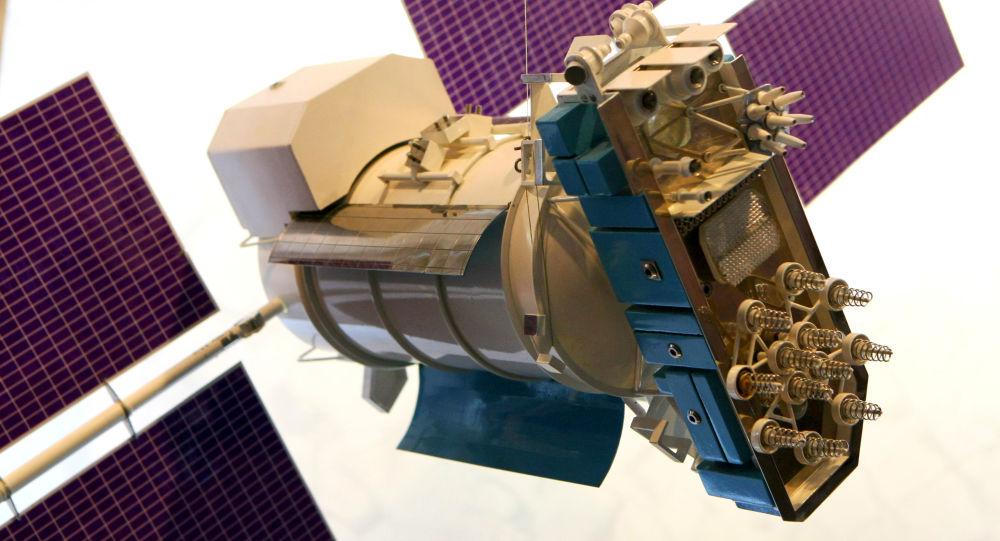 """俄""""格洛纳斯-M""""导航卫星已抵达目标轨道"""