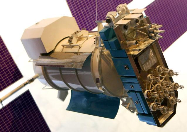 俄「格洛納斯-M」導航衛星已抵達目標軌道