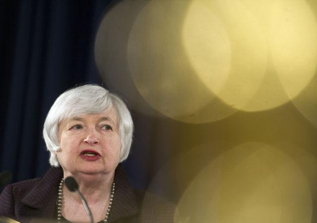 中国专家:美联储加息将给世界经济带来更加稳定的金融预期