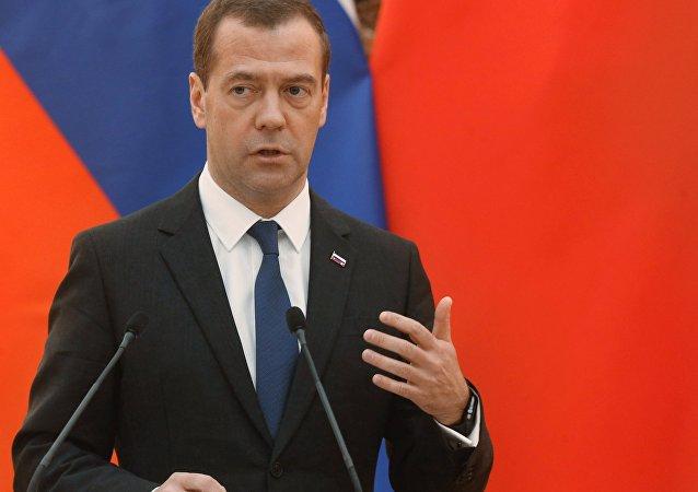 俄总理将率领俄罗斯代表团参加慕尼黑安全会议