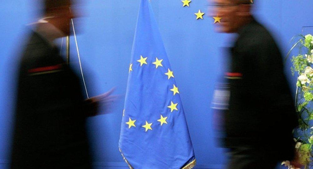 欧盟常驻代表同意因纳瓦利内实施反俄制裁