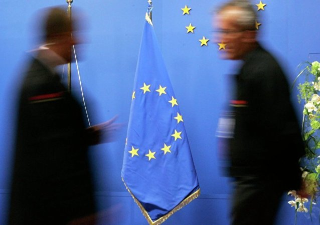 欧盟正式解除对白俄罗斯大部分制裁
