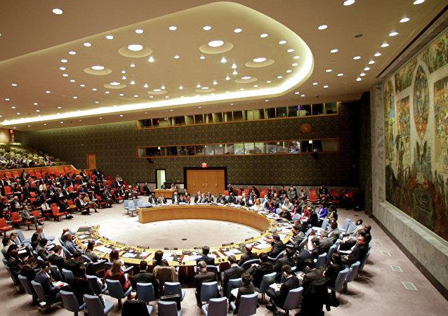 俄常驻联合国代表向德米斯图拉指出恢复叙和平进程必要性