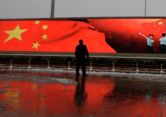 中国专家:中国经济增长潜力依然巨大
