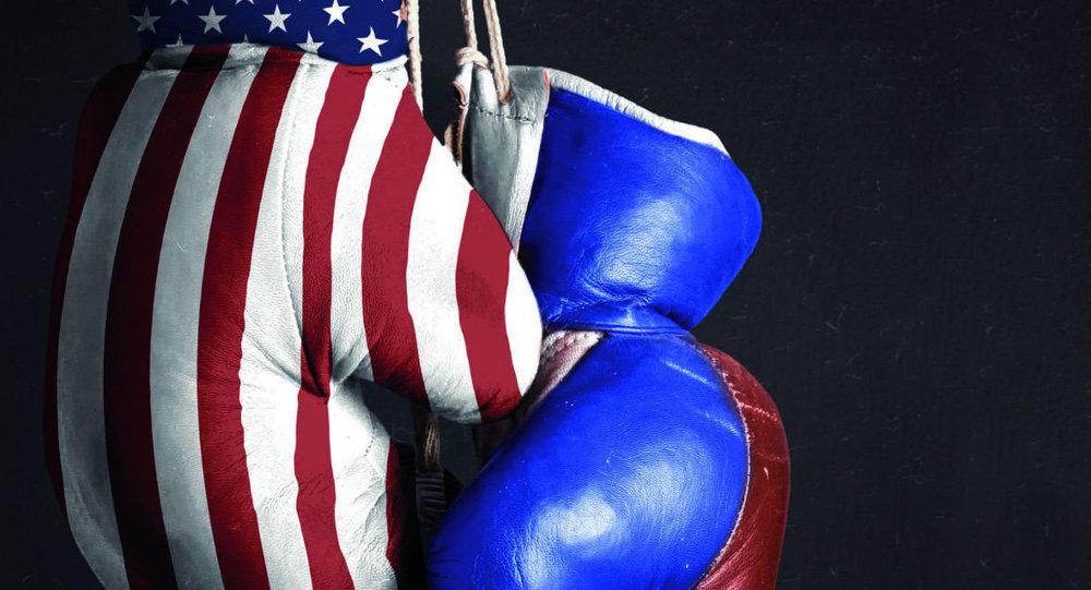 《俄罗斯外交政策构想》:美国及盟友遏制俄国方针破坏全球稳定