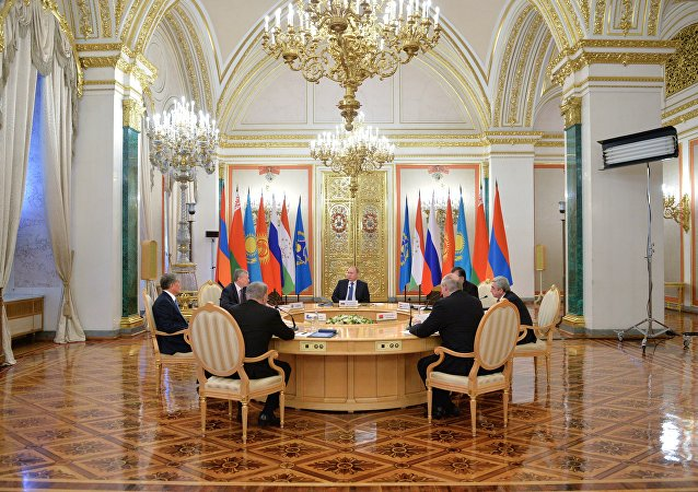 集体安全条约组织