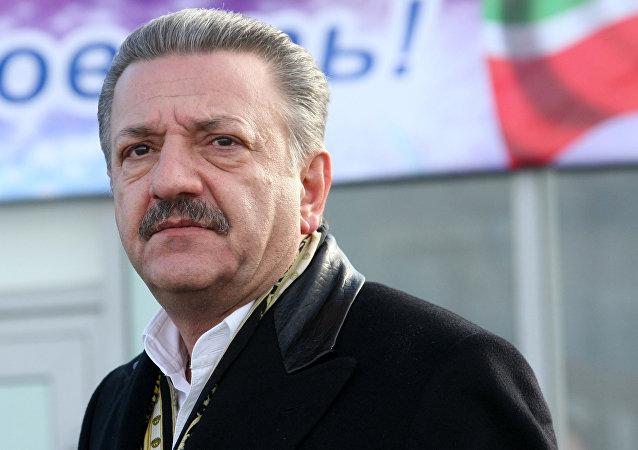 法院认定负债1500万卢布的前莫斯科切尔基佐夫斯基市场老板破产
