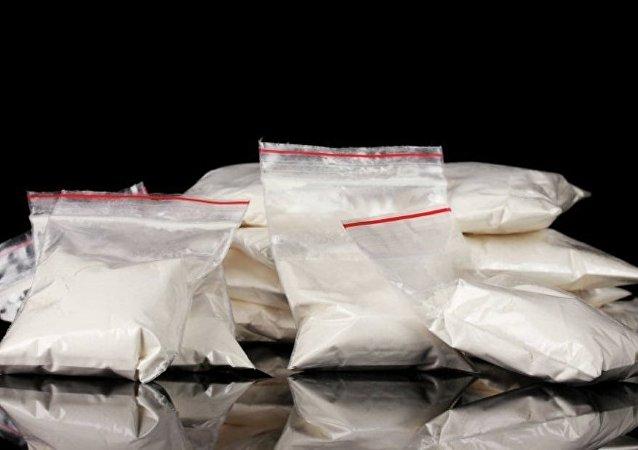 媒体:阿根廷监狱工作人员击落一只运送毒品的信鸽