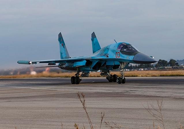 俄总统新闻秘书:没有任何证据证明俄战机在叙行动造成死亡的言论