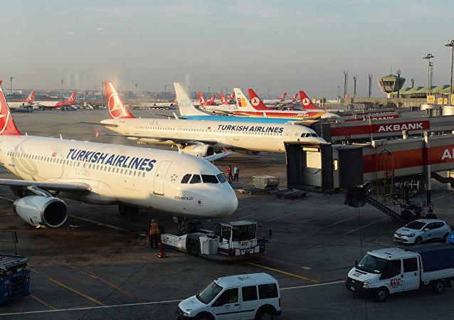 土耳其机场
