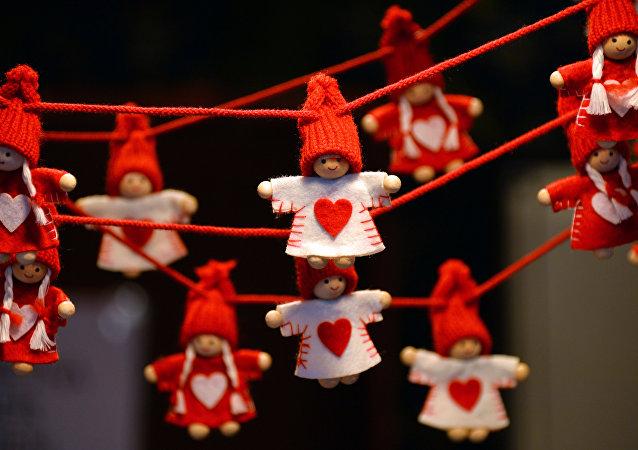 文莱禁止民众公开庆祝圣诞节