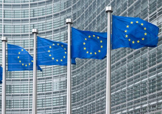 欧盟:欧盟将继续同俄中合作维持与伊朗的经贸往来