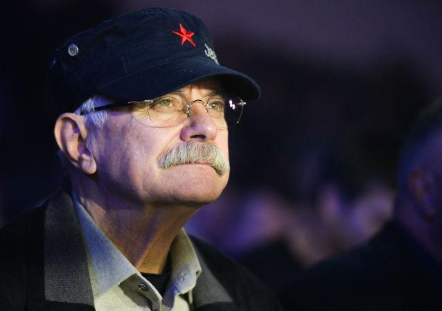 尼基塔•米哈尔科夫
