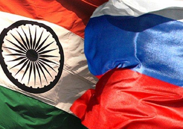 俄罗斯与印度制定2030年前军事技术合作计划